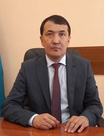 Азбаев Б.О.